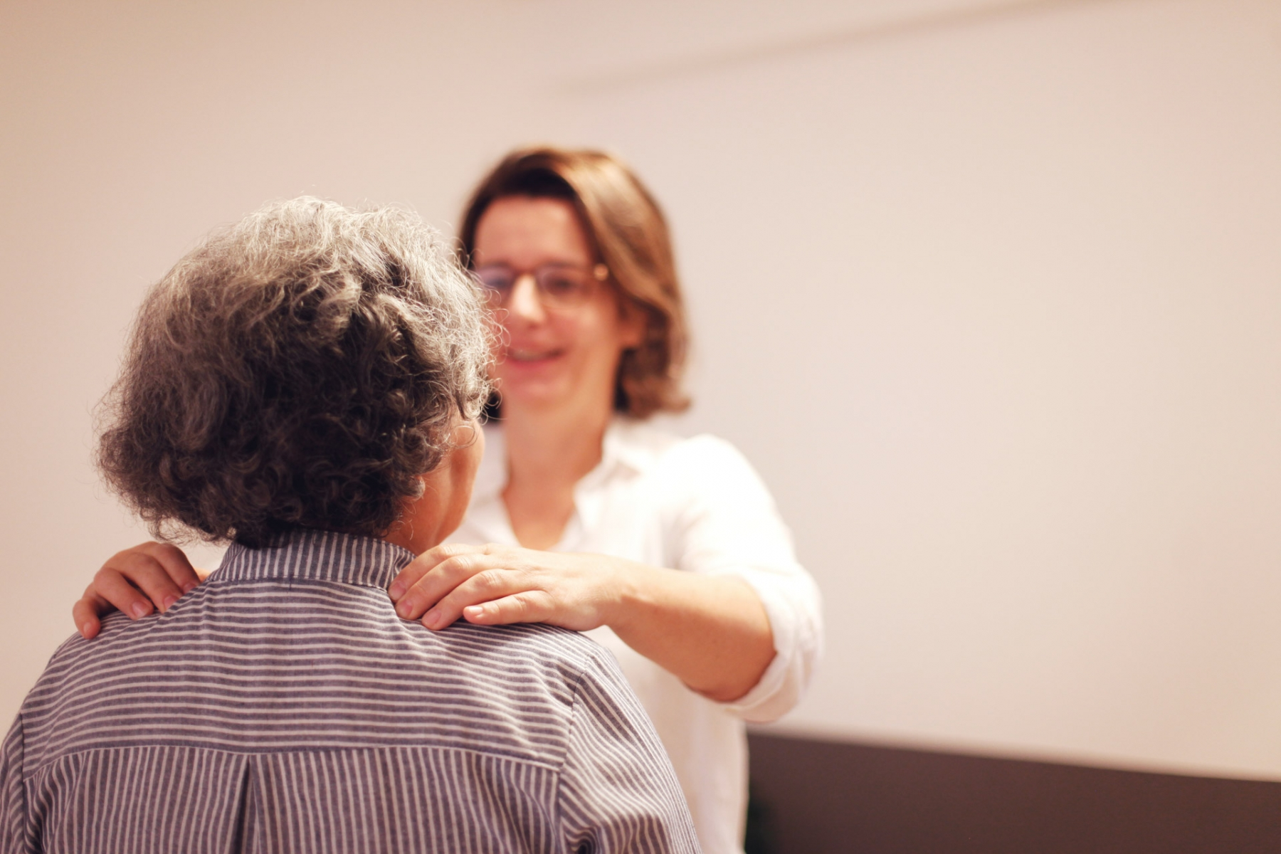 Die Osteopathie ist eine wertvolle Therapie bei organischen Krankheitssymptomen sowie bei Muskel- und Gelenkschmerzen