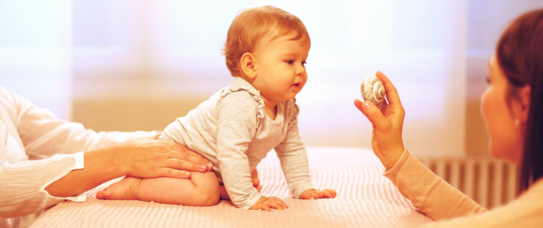 Anwendungsbereiche der Osteopathie für Kinder und Jugendliche