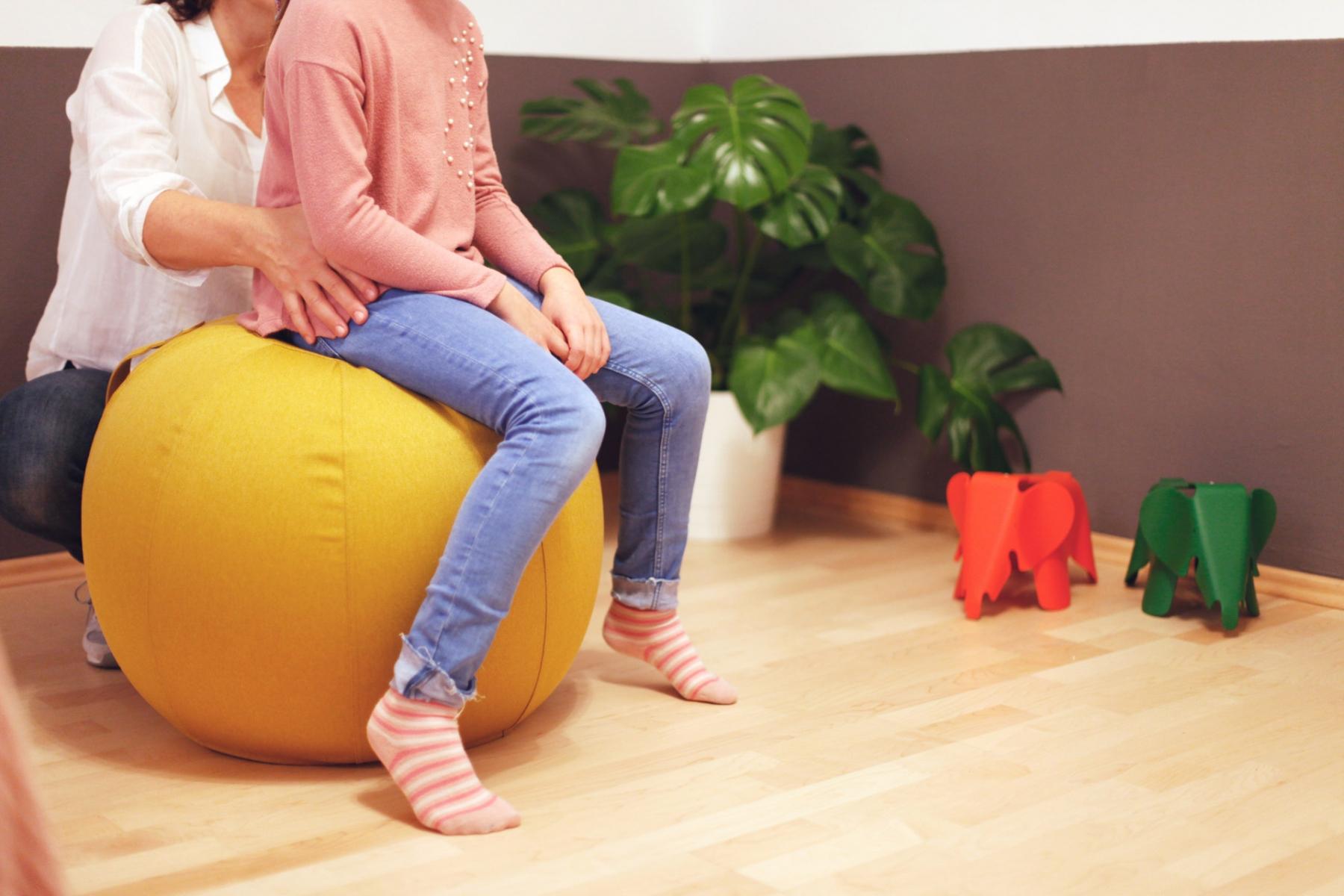 Anwendungsbereiche der Osteopathie für Jugendliche