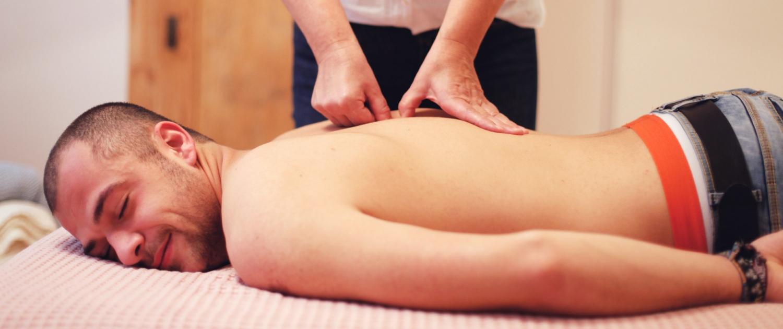 Das ganzheitliche Therapiekonzept der Osteopathie berücksichtigt die Besonderheiten der Männergesundheit