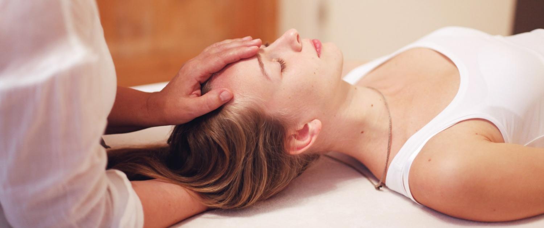 Osteopathische Behandlung für Frauen