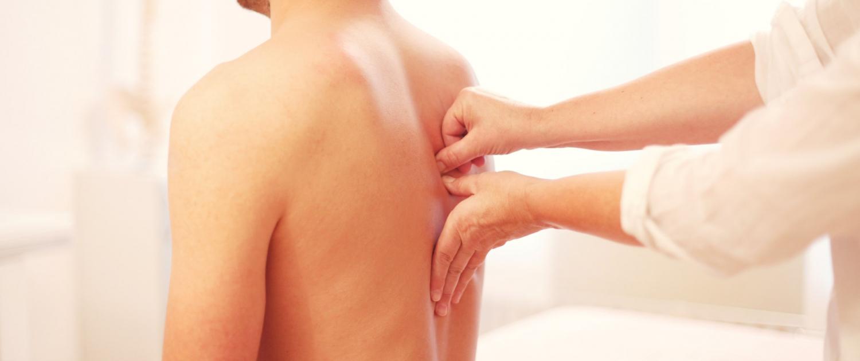 Osteopathie als ganzheitliches Therapiekonzept